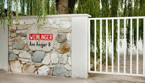 Weinlinger - Büro Stockerau