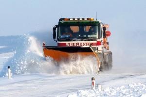 Weinlinger - Winterdienst
